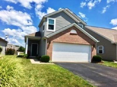 Clermont County Single Family Home For Sale: 3011 Abby Way