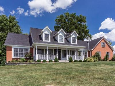 Clermont County Single Family Home For Sale: 1776 Stable Trails
