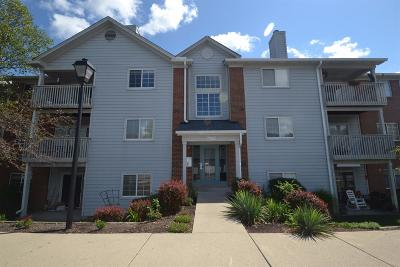 Butler County Condo/Townhouse For Sale: 7560 Shawnee Lane #145