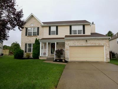 Clermont County Single Family Home For Sale: 6100 Olde Gate Court