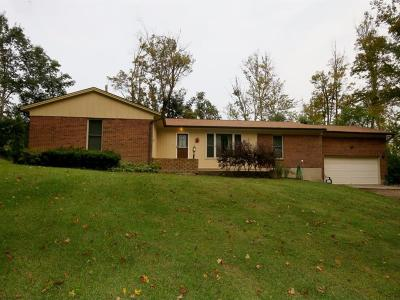 Clermont County Single Family Home For Sale: 5193 Beechwood