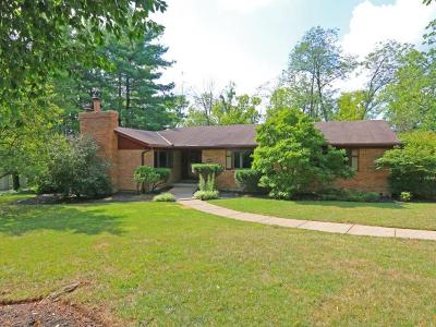 Hamilton County Single Family Home For Sale: 373 Compton Road