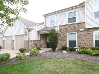 Warren County Condo/Townhouse For Sale: 4370 North Point