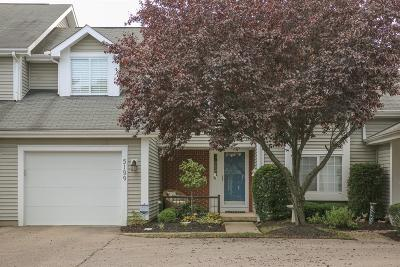 Warren County Condo/Townhouse For Sale: 5199 Bay Pointe Drive