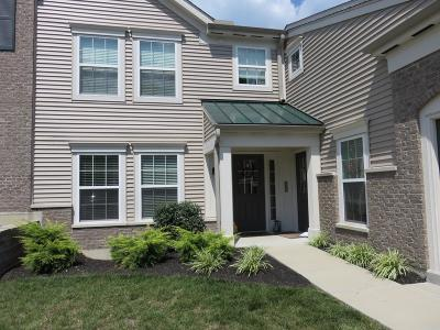 Clermont County Condo/Townhouse For Sale: 1452 Twin Spires Drive