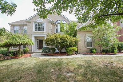 Warren County Single Family Home For Sale: 5042 Village Green Drive
