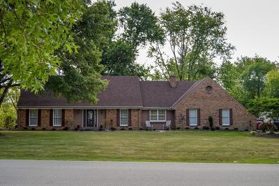 Hamilton County Single Family Home For Sale: 2048 Southacres