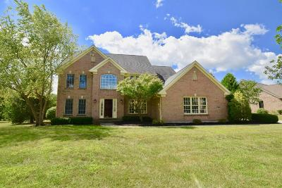 Warren County Single Family Home For Sale: 3577 Trotters Lane