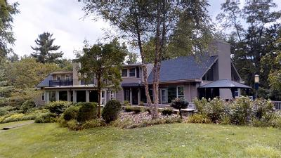 Clermont County Single Family Home For Sale: 5463 Wolfpen Pleasant Hill Road