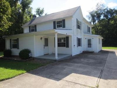 Clermont County Single Family Home For Sale: 4 Brooklyn Lane