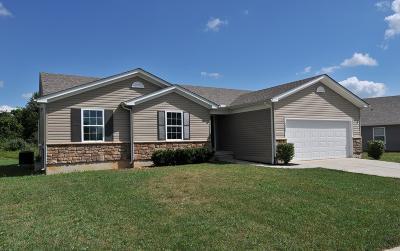 Warren County Single Family Home For Sale: 5037 Sullivans Ridge Drive