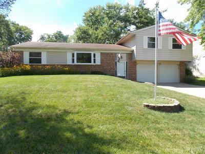 Butler County Single Family Home For Sale: 6047 Morningside
