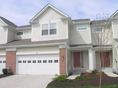 Warren County Condo/Townhouse For Sale: 6451 Pinehurst Lane