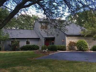 Hamilton County Single Family Home For Sale: 12132 Paulmeadows Drive