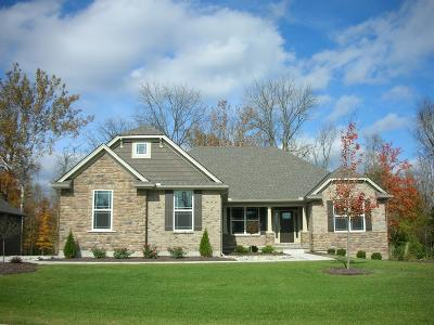 Butler County Single Family Home For Sale: 5362 Woodview Way #AT-2