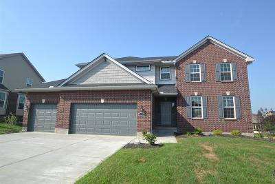 Single Family Home For Sale: 767 Griffin Lane