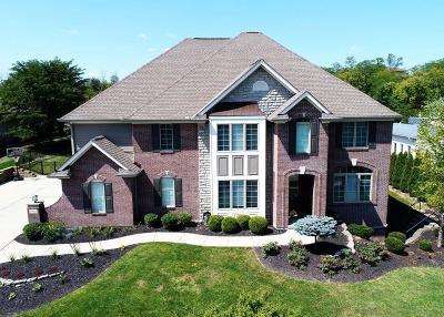 Butler County Single Family Home For Sale: 7026 Southampton Lane