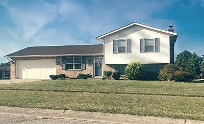 Single Family Home For Sale: 3929 Prescot Court