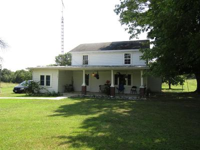 Bratton Twp OH Single Family Home For Sale: $130,000