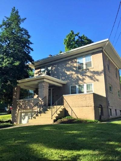 Hamilton County Single Family Home For Sale: 3469 Linwood Avenue