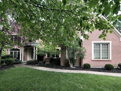 Clermont County Single Family Home For Sale: 6566 Glenlaurel Court