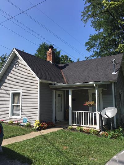 HILLSBORO Single Family Home For Sale: 206 Park Avenue