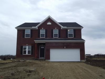 Single Family Home For Sale: 814 Morgan Drive