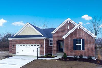 Liberty Twp Single Family Home For Sale: 5553 Anchors Way