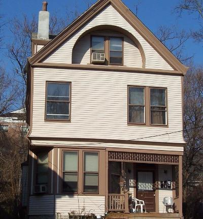 Clifton Multi Family Home For Sale: 3473 Brookline Avenue