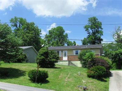 HILLSBORO Single Family Home For Sale: 651 Speigle Street
