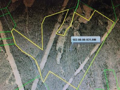 Adams County Residential Lots & Land For Sale: 1543 Buttermilk Run Road