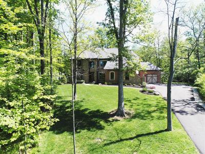 Single Family Home For Sale: 6720 Druwood Lane