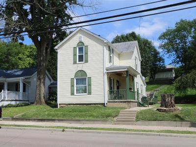Cleves Single Family Home For Sale: 426 N Miami Avenue
