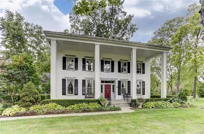 Warren County Single Family Home For Sale: 2675 Harlan Road