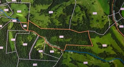 Adams County, Brown County, Clinton County, Highland County Residential Lots & Land For Sale: Chicken Hollow Road
