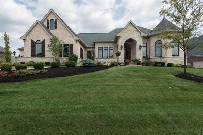 Warren County Single Family Home For Sale: 8744 South Shore Place