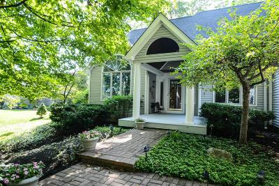 Single Family Home For Sale: 3019 Socialville Foster Road