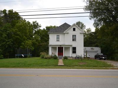 Brown County Single Family Home For Sale: 1029 Market Street