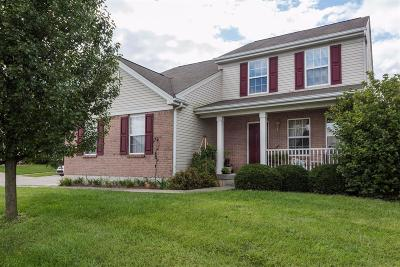 Single Family Home For Sale: 100 Teil Tree Court