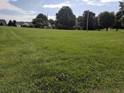 Adams County, Brown County, Clinton County, Highland County Residential Lots & Land For Sale: 3 Circle Drive