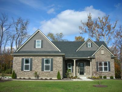 Butler County Single Family Home For Sale: 5342 Woodview Way #AT-4