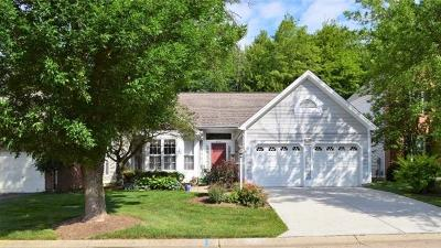 Single Family Home For Sale: 9286 Carriage Run Circle