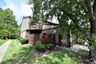 Single Family Home For Sale: 9 Eland Court