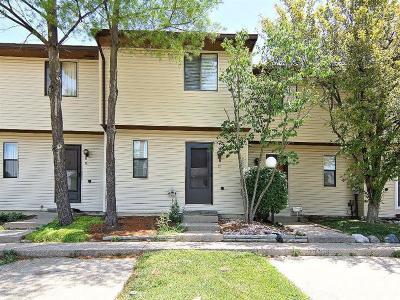 Fairfield Condo/Townhouse For Sale: 300 Oak Creek Court #15