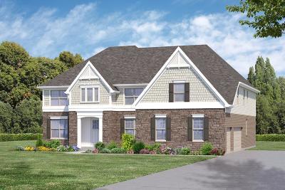 Single Family Home For Sale: 9907 Alydar Court