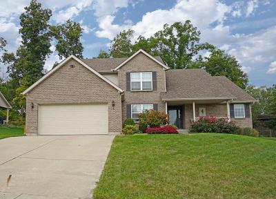 Single Family Home For Sale: 3012 Calusa Drive