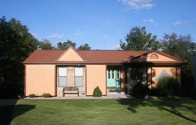 Lawrenceburg Single Family Home For Sale: 20502 Matterhorn Drive