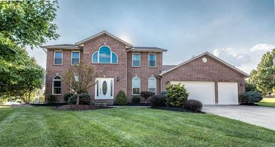 Butler County Single Family Home For Sale: 5893 Rutledge Trail