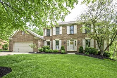 Butler County Single Family Home For Sale: 8740 Eagleridge Drive