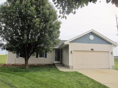 Single Family Home For Sale: 2727 Urmston Avenue